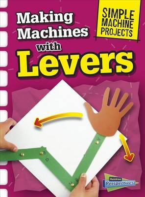Making Machines with Levers by Chris Oxlade image