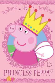 Peppa Pig - Princess Peppa Maxi Poster (576)