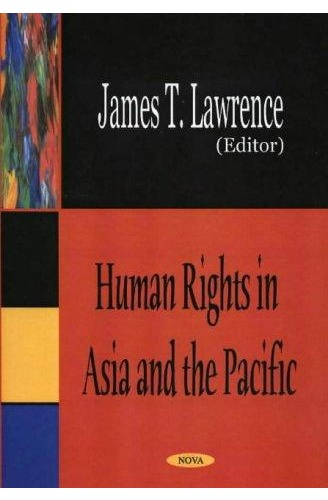 Human Rights in Asia and the Pacific