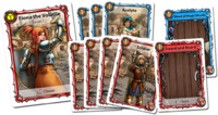Red Dragon Inn: Battle for Greyport - Card Game image