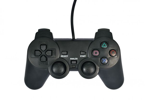 Piranha PC Controller for PC Games