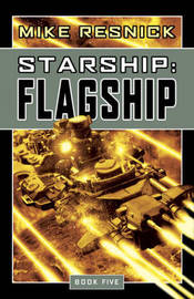 Starship by Mike Resnick image