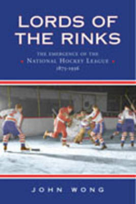 Lords of the Rinks by John Chi-Kit Wong image