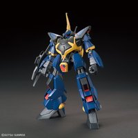 HGUC 1/144 Barzam - Model Kit