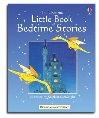 Mini Bedtime Stories image