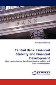 Central Bank by Alicia Garcia-Herrero