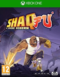 Shaq Fu: A Legend Reborn for Xbox One