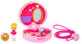 Shopkins: Little Secrets Playset - Lil Gems