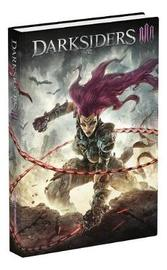 Darksiders III by Doug Walsh