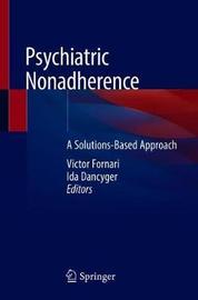 Psychiatric Nonadherence