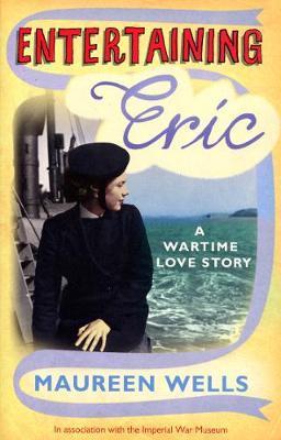 Entertaining Eric by Maureen Wells