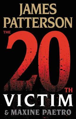 The 20th Victim by James Patterson