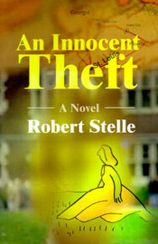 The Innocent Theft by Robert Stelle image