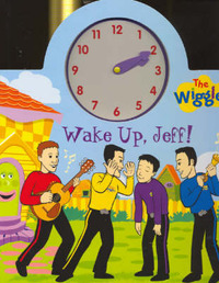 Wake Up, Jeff! by Wiggles The image