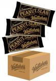 Whittaker's Peanut Slab Bulk Carton 72 - Bittersweet Dark