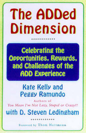 The Added Dimension by Kate Kelly