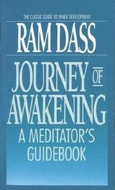 Journey Of Awakening by Ram Dass image