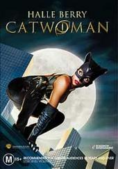 Catwoman on DVD
