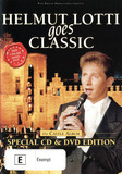 Helmut Lotti goes Classic: The Castle Album (DVD & CD Set) DVD