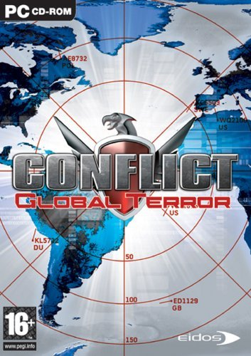 Conflict: Global Storm (aka Global Terror) for PC Games