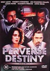 Perverse Destiny - Vol. 1 on DVD