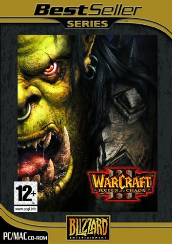 Warcraft III: Reign of Chaos for PC