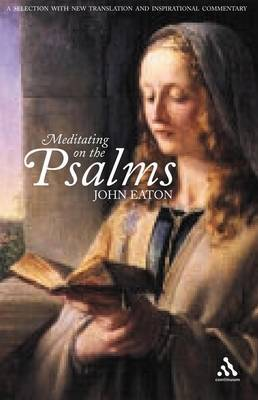 Meditating on the Psalms by J.H. Eaton image
