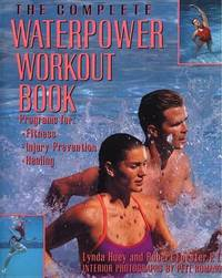 The Complete Waterpower Workout Book by Lynda Huey image
