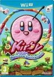 Kirby and The Rainbow Paintbrush for Nintendo Wii U