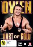 WWE - Owen: Hart Of Gold on DVD