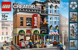 LEGO Creator - Detective's Office (10246)