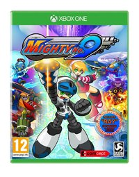 Mighty No. 9 for Xbox One