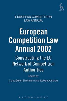 European Competition Law Annual image