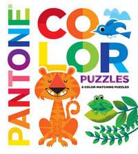 Pantone: Color Puzzles by Pantone, LLC