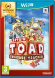 Captain Toad Treasure Tracker (Selects) for Nintendo Wii U
