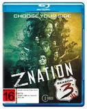Z Nation - Season 3 on Blu-ray