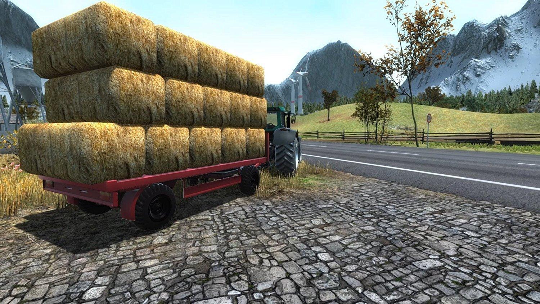 Professional Farmer 2017 for PC image