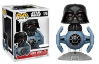 Star Wars - Darth Vader (TIE Fighter) - Pop! Vinyl Figure