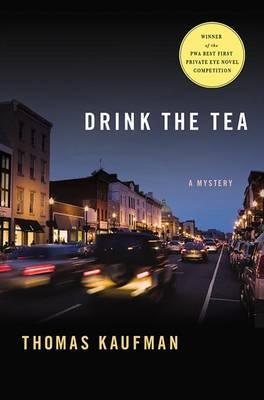 Drink the Tea by Thomas Kaufman image