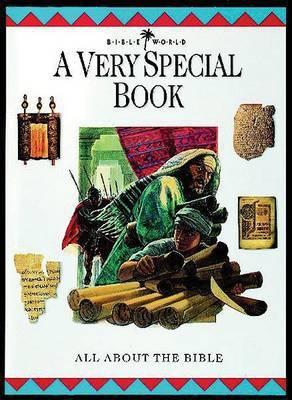 A A Very Special Book by John Drane
