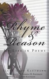 Rhyme & Reason by Ilene Goff