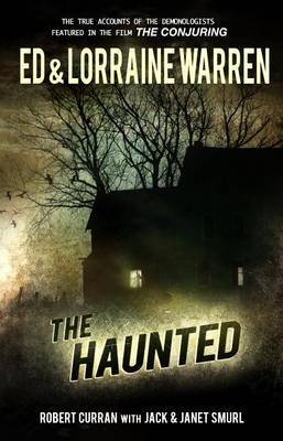 The Haunted by Ed Warren