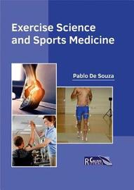 Exercise Science and Sports Medicine