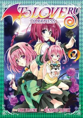 To Love Ru Darkness, Vol. 2 by Saki Hasemi