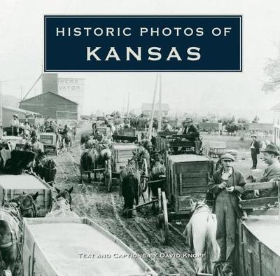 Historic Photos of Kansas image