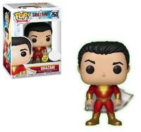 DC Comics - Shazam (Glow Ver.) Pop! Vinyl Figure