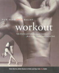 NYC Ballet Workout by Peter Martins