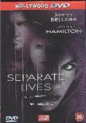 Separate Lives on DVD