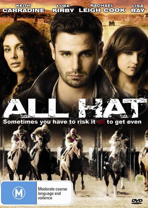 All Hat on DVD
