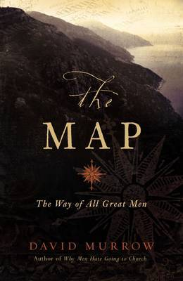 The Map by David Murrow image